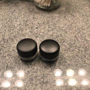 Mac gel eyeliner 2 total